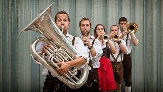 Bohemian Rhapsody - Oompah Brass + orchestra