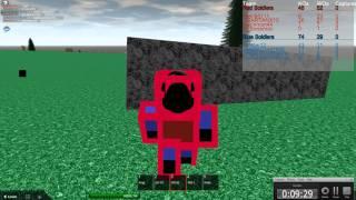 Roblox - BattleField V4.7