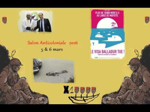 [S.A] Comores : Ingerance francaise et visa balladur