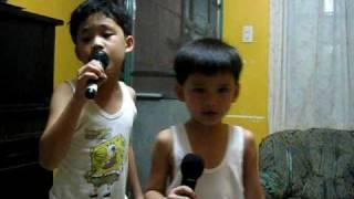 Tagumpay nating lahat-duet