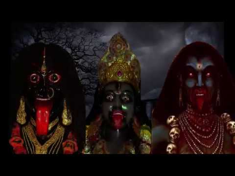 Veera Bathra Kali | Animation | vhommiez | THE VILLANZ