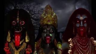Veera Bathra Kali | Animation | vhommiez | DIE VILLANZ