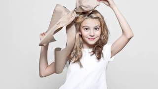 Watch G Hannelius Paper Cut video