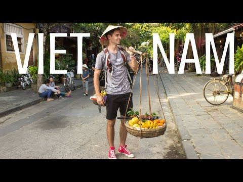 Living in Vietnam as Digital Nomad | Hanoi - Ho Chi Minh City - Da Nang