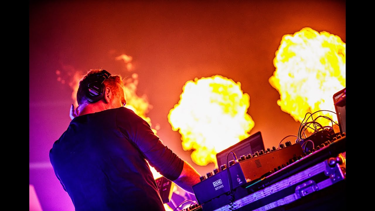 Paul van Dyk @ Trance Energy Stage, Mysteryland, Netherlands