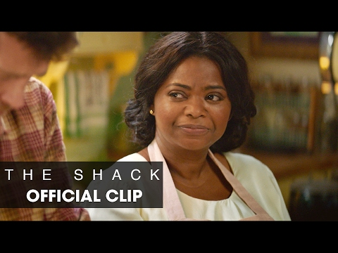 Thumbnail: The Shack (2017 Movie) Official Clip – 'Almighty'