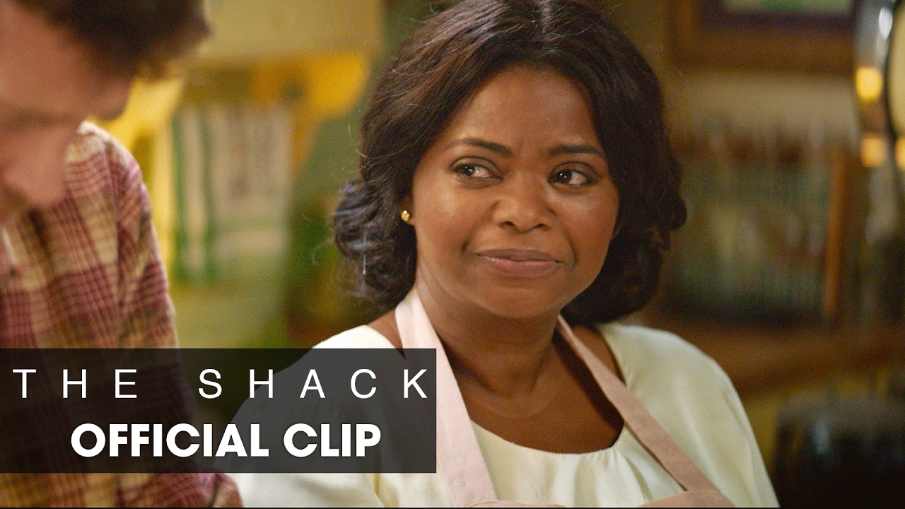 The Shack (2017 Movie) Official Clip – 'Almighty'