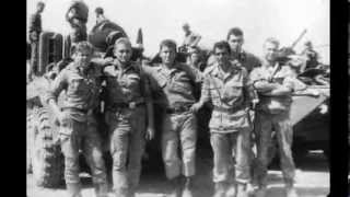 25-річчя виводу військ з Афганістану (м.Знам