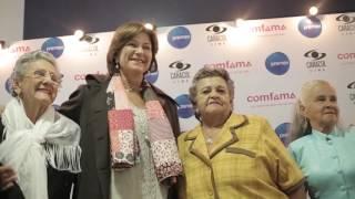 Licinia,  Premiere Bogota - Jericó, el Infinito Vuelo de los días