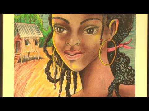 Exposición pictórica Mujer, color y ternura