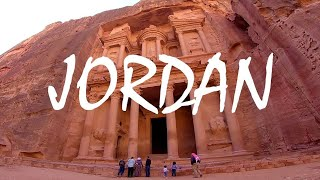 HOW EXPENSIVE IS JORDAN? Food, Hotels, Tours & More