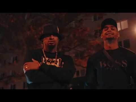 Luciano feat. Gzuz - Mein Revier (Musikvideo) (Remix)