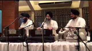 Waho Waho Kartiya Man Nirmal Howe - Bhai Nirmal Singh Ji Nagpuri