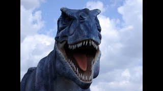 Зачем тираннозавру лапки - УмнО