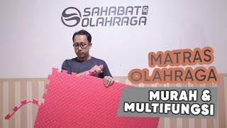 MATRAS OLAHRAGA MURAH MULTI FUNGSI