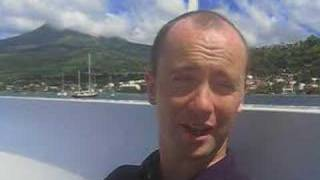 Super Yacht chef in Martinique