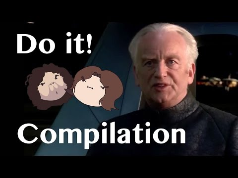 """""""do-it!""""-compilation-with-palpatine---game-grumps-edit"""