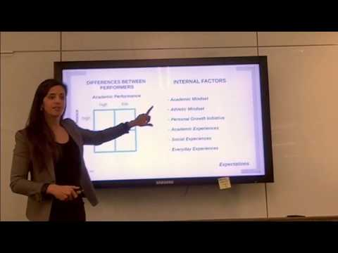 PhD Dissertation Proposal Defense | Marissa Nichols | UNLV Educational Psychology & Higher Education
