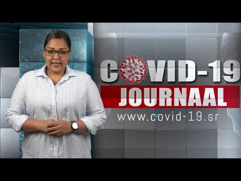 Het Covid Journaal Afl 11 20 Augustus