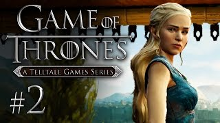 Game of Thrones: Sons of Winter #2 - Zeit für RACHE!