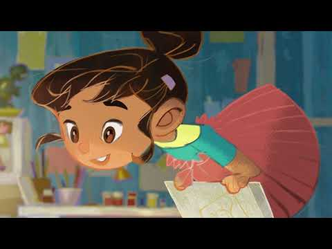 Iceland's Banned TV Christmas Advert... Say hello to Rang-tan. #NoPalmOilChristmas