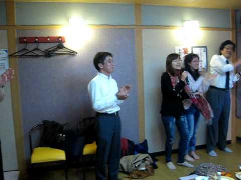 WJC Karaoke Time.AVI