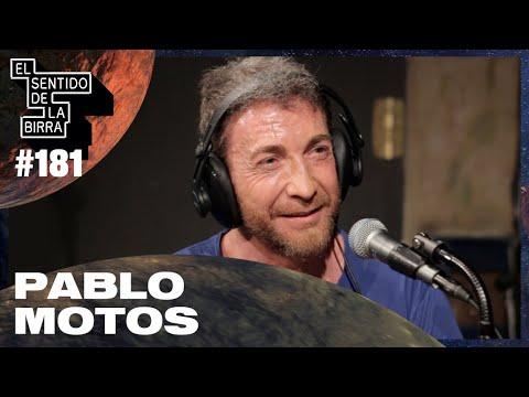 Pablo Motos - ESDLB con Ricardo Moya #181