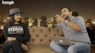 আসো ওয়ান টু ওয়ান টু খেলি ||  DJ Sonica Bangla Raper || Bangla celebrity..