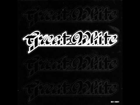 Great White - Hold On