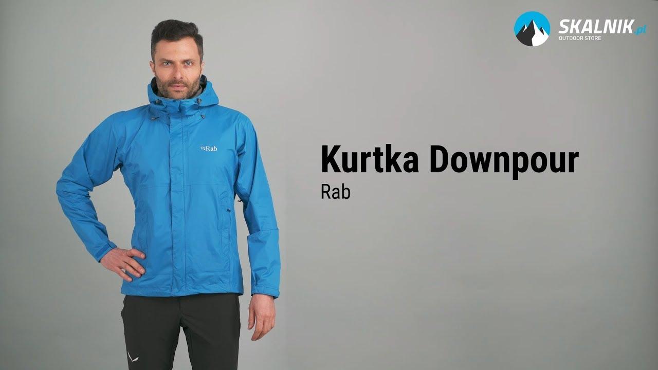 c2e59269e KURTKA DOWNPOUR - Skalnik