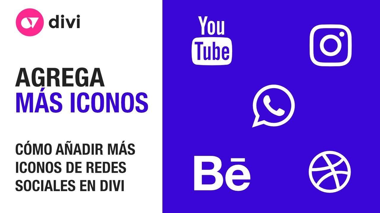 Sitio Del Día Picons Iconos De Redes Sociales Para: Más Iconos De Redes Sociales