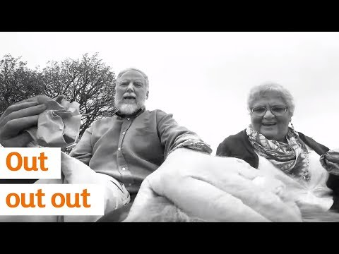Out Out Out | Sainsbury's Ad | Spring 2017