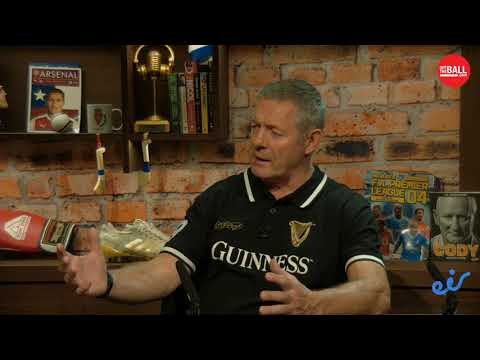 Gavin Hastings: Scotland will fancy a cut at Ireland