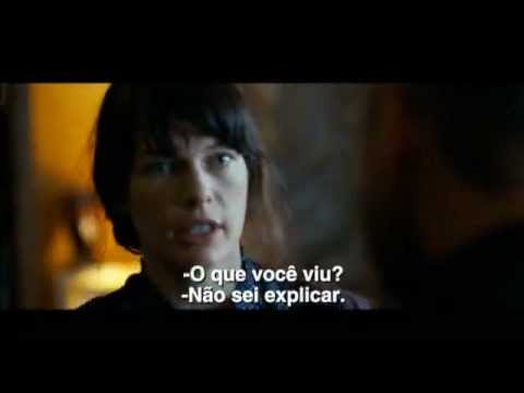 Trailer do filme Contatos de 4º Grau