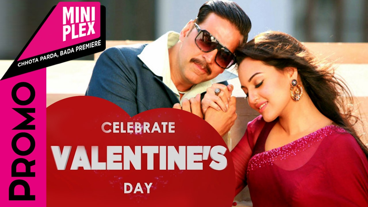 Valentineu0027s Day Special Movies   Romantic Movies   Latest Hindi Movie    YouTube