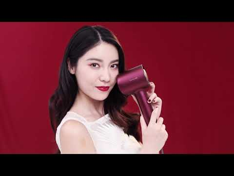 Youpin ZHIBAI High Speed Hairdryer HL906