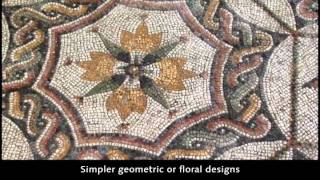 Repeat youtube video Conservation of Mosaics in Roman North Africa