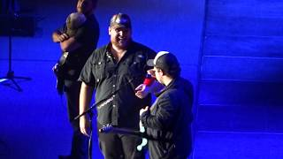 Luke Combs- Rowdy Friends/Rock My World/Desperado live at Thompson Knoxville, 16 February 2019 Video