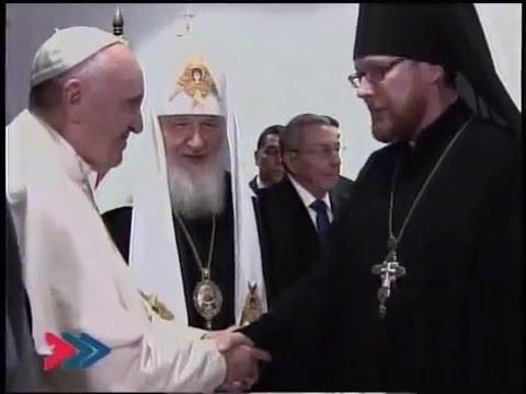 El Papa Francisco firma en Loreto la Exhortación ...