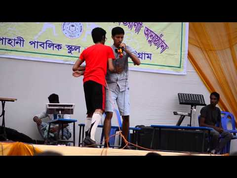 Ispahani Function 2015 Part 2 Ispahani Public School & College Chittagong
