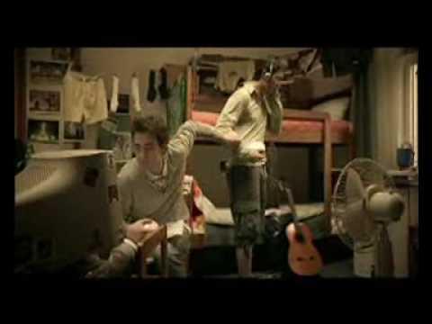 Telekom Reklama 2007(Telecom Commercial)
