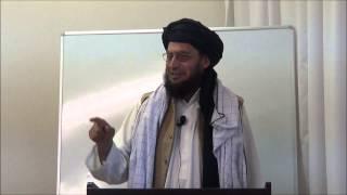 Umar Ibni Khattab(r.a) Jumah Bayan Sh. Qazi Fazlullah(db)