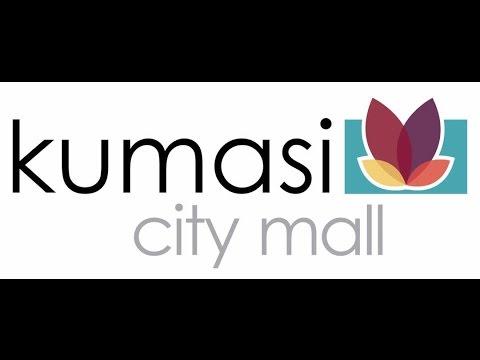 KUMASI CITY MALL