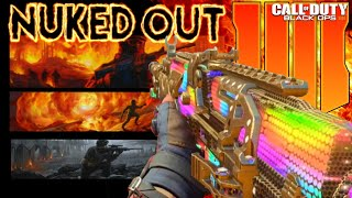 """How To Do The """"Nuked Out"""" Dark Ops Challenge - How To Easily Get A Nuked Out In FFA (BO4 Nuked Out)"""