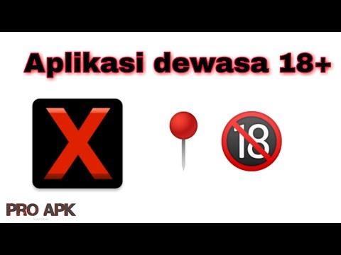 XMontok APK Khusus 18+