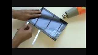 ipad 2 screen repair lcd glass replacement tutorial   gadgetmenders com