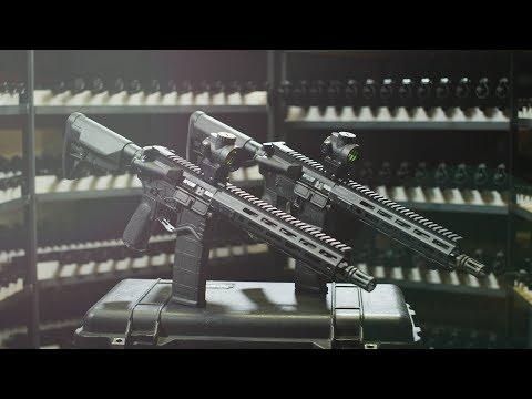 SAINT SBR & SAINT Edge SBR - Springfield Armory
