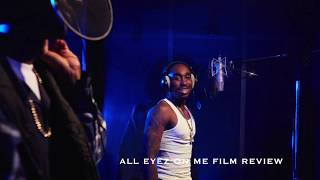 2Pac-All Eyez On Me (2017) Full Movie Commentary and Review