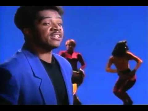 Atlantic Starr(Love Crazy) 1991