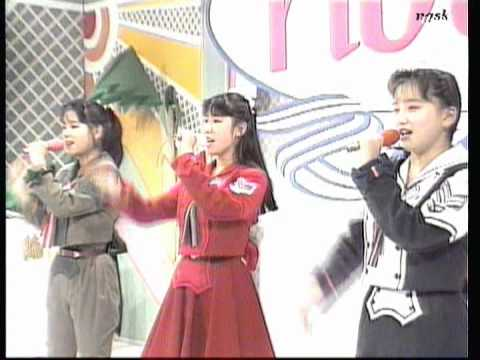 "ribbon ""リトル☆デイト"" 1st single 永作博美 Ranma ½ らんま ½"